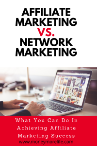 Affiliate marketing is incredibly effective when someone takes the initiative to learn different aspects of it and follows through with what they learn.