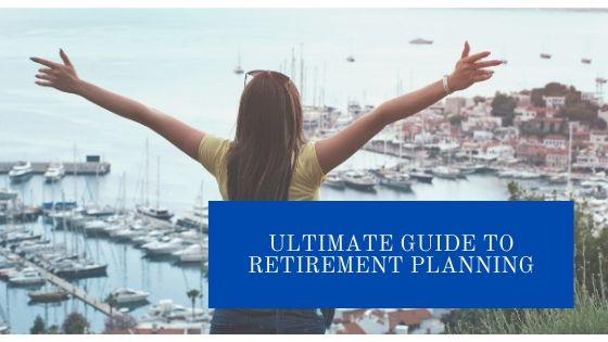 3 ultimate guide to retirement planning