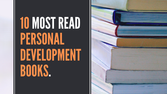 10 most read personal development books in the world