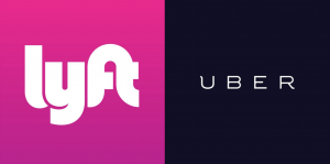 Drive for Uber or Lyft