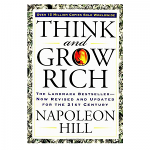 Think and Grow Rich & personal development.
